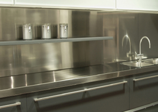 Stainless Steel Countertop Darby, PA
