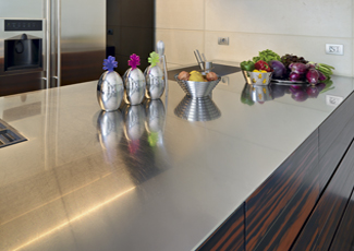 Stainless Steel Kitchen Island Chester, PA