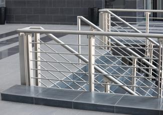 Stainless Steel Handrails Philadelphia, PA